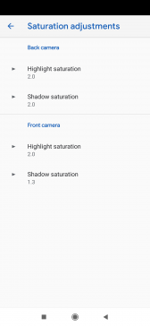 Cara Install Google Camera di Redmi Note 7 Pro Dengan Night SIght