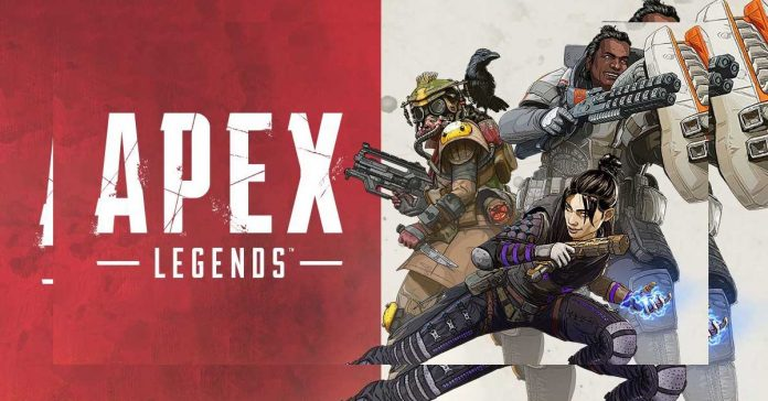 Apex Legends Mobile Resmi Dikonfirmasi oleh EA