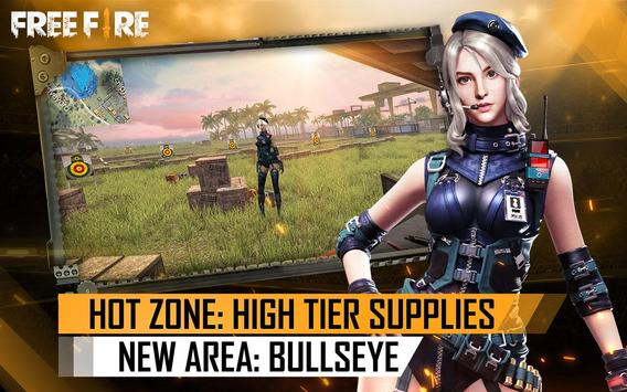 download Free Fire Online