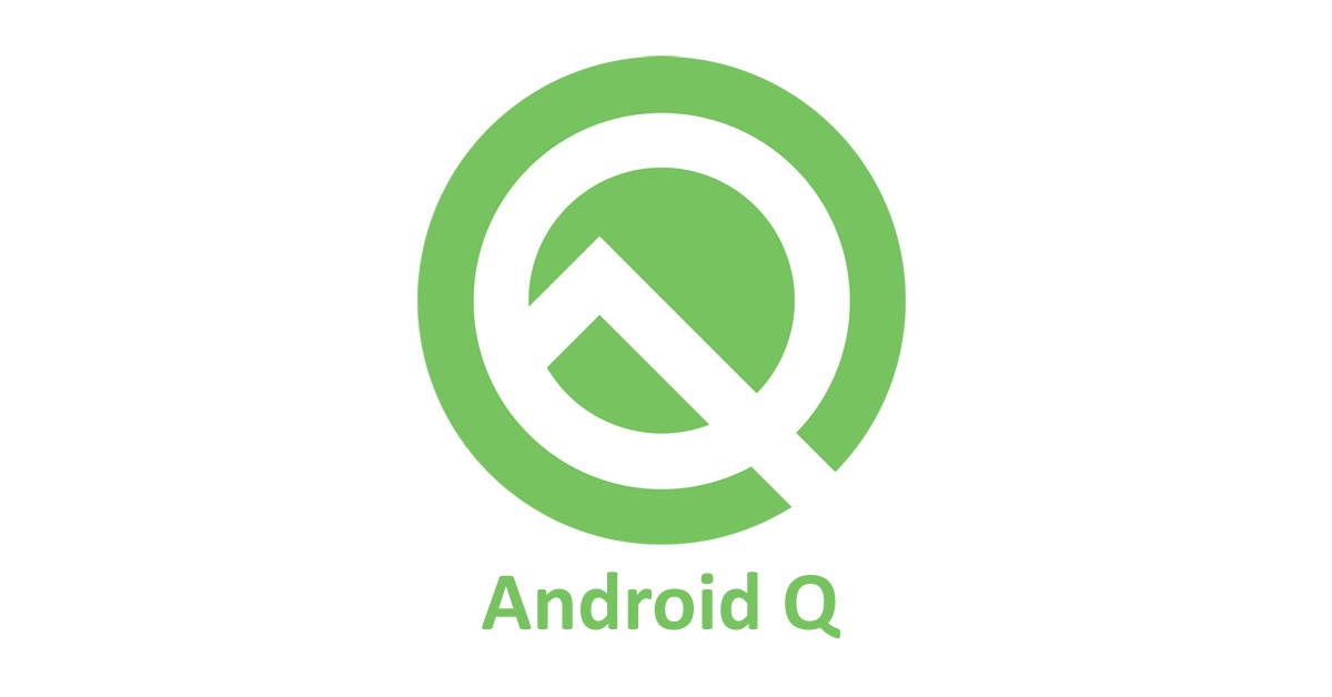 Android Q Final