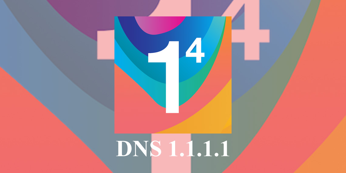 Cara Setting DNS 1.1.1.1 di Android dan iPhone