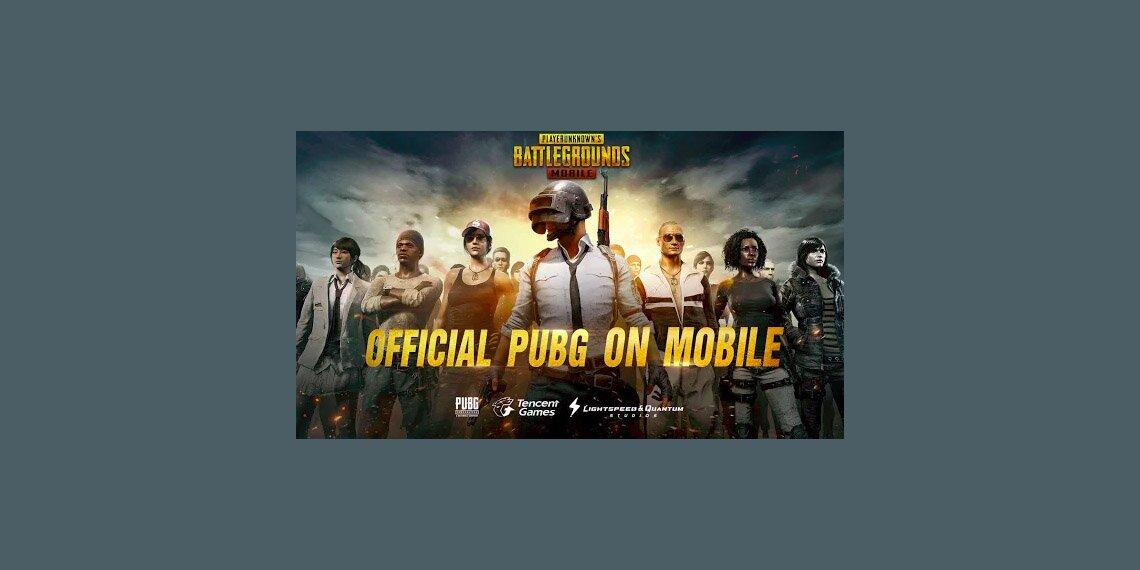 PUBG Mobile apk data Android terbaru 2019