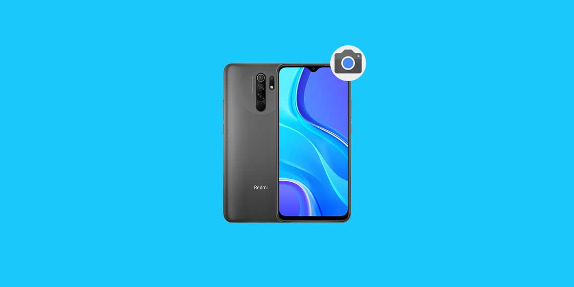 download gcam redmi 9