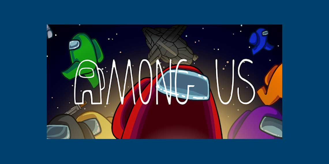 Download Among Us apk terbaru gratis